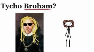 Tycho Brahe - That Happened Thursdays thumbnail