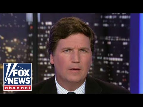 Tucker: DNC worried