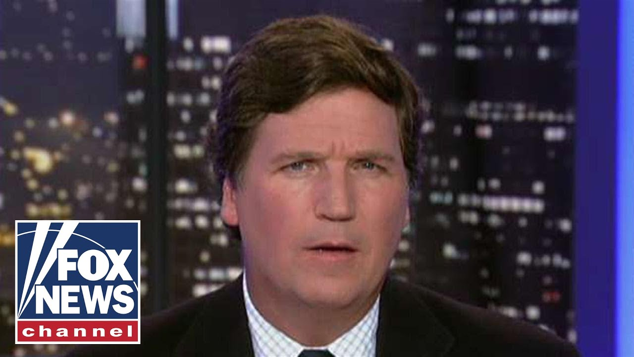Tucker: DNC worried about Sanders becoming nominee thumbnail