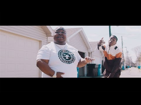 Lil Chris & Chief Jojo - Mind Playing Tricks (Official Music Video) Shot By @a309vision