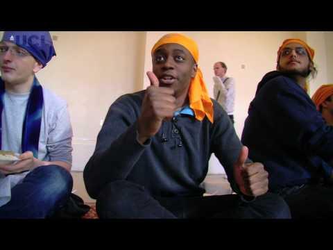 Sikh Society