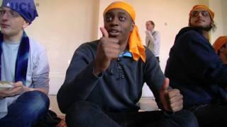 Sikh Society's Guru Ka Langar (UCL)