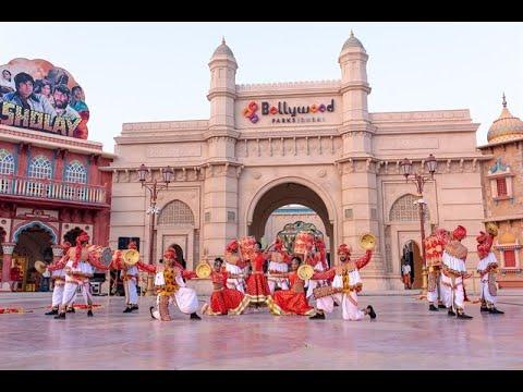 Bollywood Park Dubai – Dubai Theme Parks
