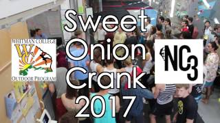 Video - Sweet Onion Crank
