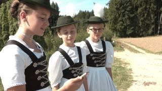 Tanzalarm .:. Ilmtaler Pfaffenhofen .:. 90 Jahre .:. Donaugaufest-Trailer