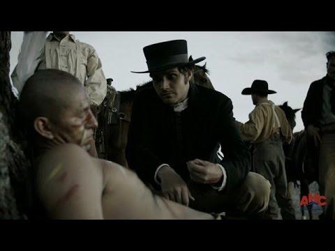 John Wesley Hardin Builds His Bloody Reputation | Gunslingers