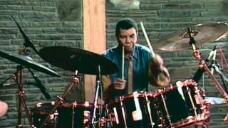 Jack DeJohnette: Different Musical Rhythms...