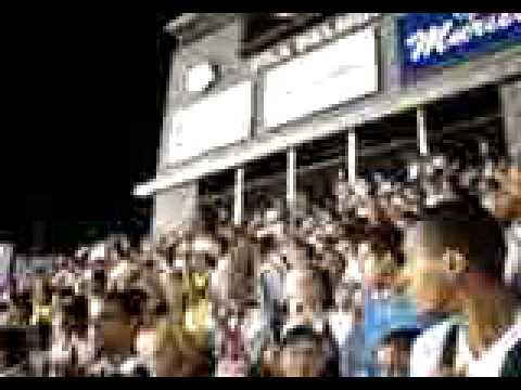 Arquivo TV do Peixe - Santos X Corinthians - Campeonato Brasileiro de