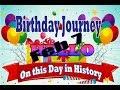 Birthday Journey Feb 7 New