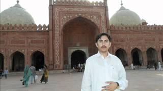Urdu Song Qarara Rasha
