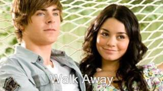 "HSM3 - ""Walk Away"" FULL SONG (HQ) + DOWNLOAD"
