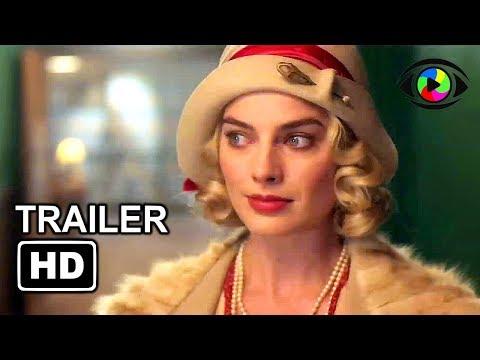GOODBYE CHRISTOPHER ROBIN Trailer (2017) | Margot Robbie, Domhnall Gleeson, Kelly Macdonald