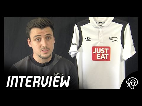 INTERVIEW | George Thorne On Returning From Injury