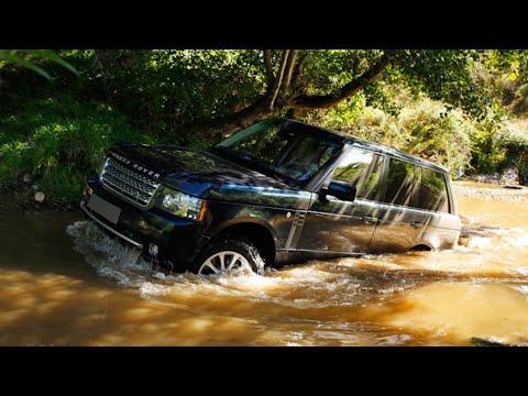 Мажоры на Range Rover - БЕЗ ТОРМОЗОВ!