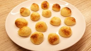 Сырники в духовке для детей