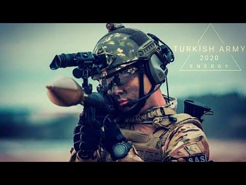 Turkish Army || Türk Askeri || турецьких військових || 2020 || ENERGY||