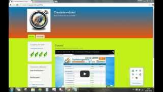 Mettre un compteur de visite sur un site web Drupal 7