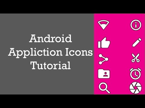 3 Ways To Create Android Material Design Icons - Android Material Design