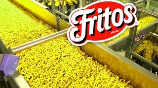 10 Fritos Facts That Will Make You HUNGRY For MORE!!!