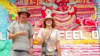 NUMMADA KOCHI | HONEYBEE 2 ft KOCHI SONG | KOCHI IS CELEBRATING | COCHIN HERALD