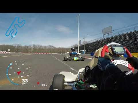 2019-03-24 Raceway Park NJ State Championship Race 1 - Prefinal