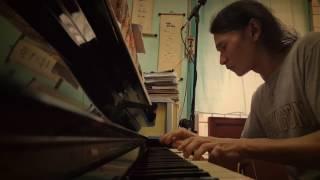 Tôi Đi Giữa Hoàng Hôn- Văn Phụng piano cover