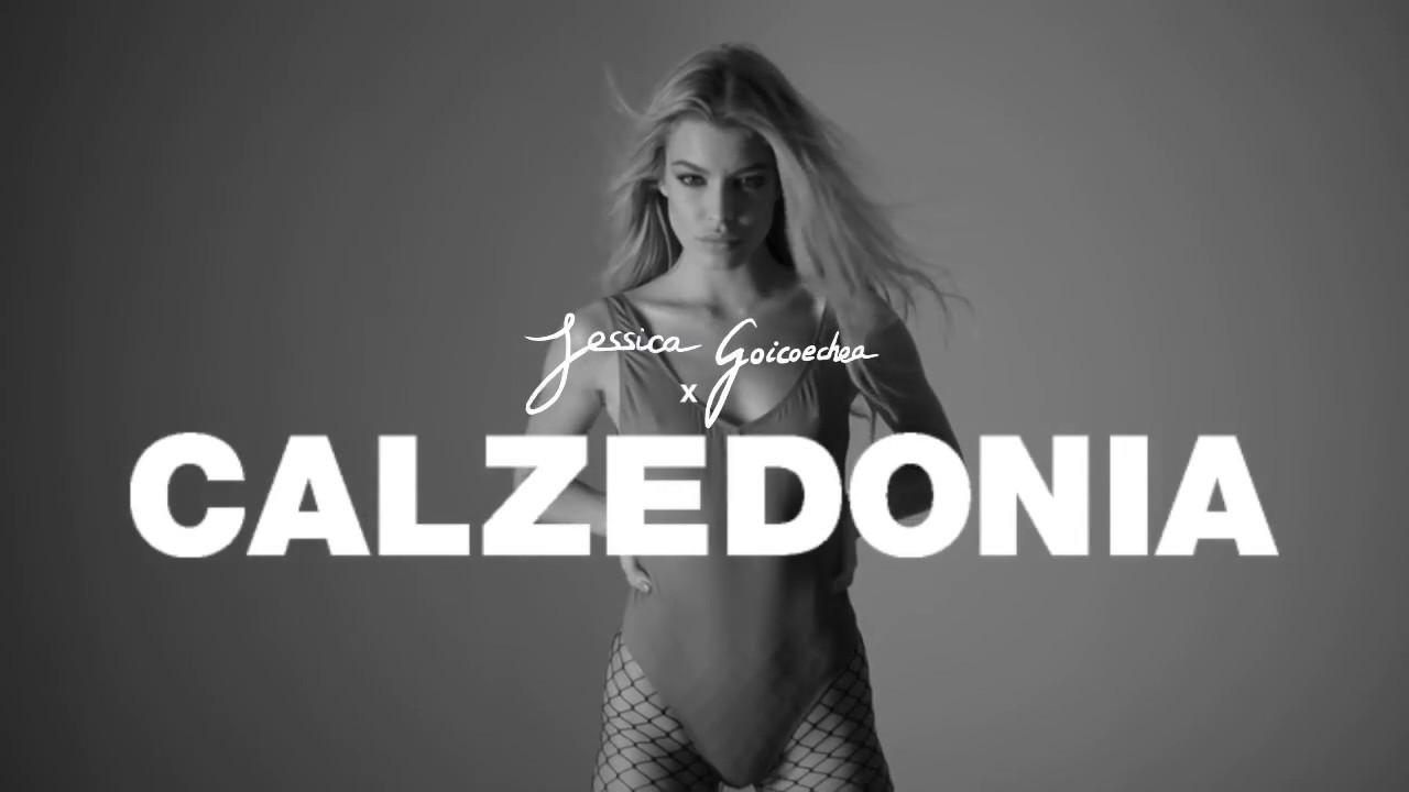 Youtube Jessica Goicoechea nude photos 2019
