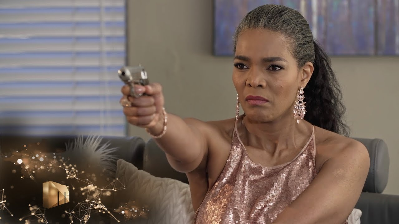 Download Four times Harriet proved she's the baddest – The Queen | Mzansi Magic