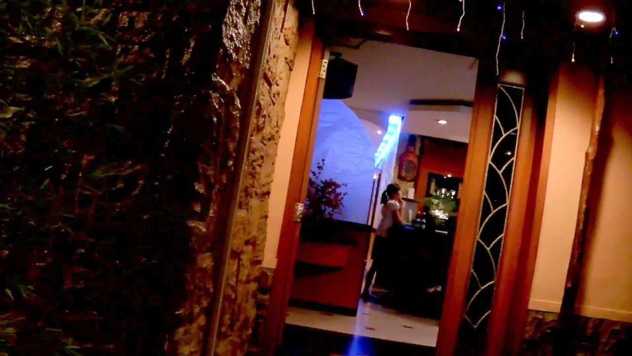 jakarta melawai little tokyo night   youtube