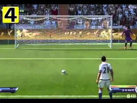 FIFA 16 GOALKEEPER GLITCH