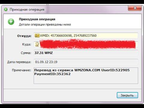 Заработать в интернете много wmz windows xp плохо работает интернет бывает белый экран