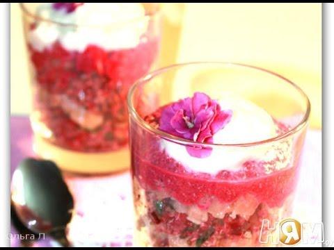 салат с семгой с пошаговым фото рецептом