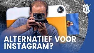 Polaroid: handige gadget of geldverslindende hobby? - HEBBEDING