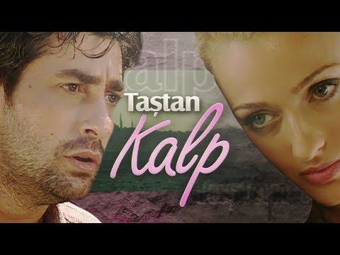 Taştan Kalp  TV Filmi Full Erkan Petekkaya, Pınar Tezcan, Burçin Terzioğlu