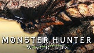 Neues Gebiet & Barroth! | 05 | MONSTER HUNTER WORLD
