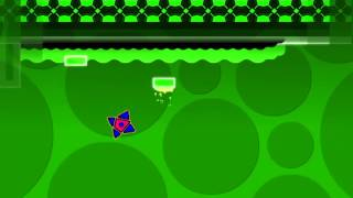 Geometry Dash Normals - Funky Dry Out - By SM Cloud