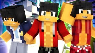 best of aaron part 1   aphmau s minecraft mystreet