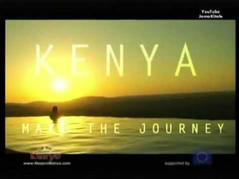 Kenya - Truely Africa - TV Tourism Commercial - TV Advert - TV Spot - The Travel Channel