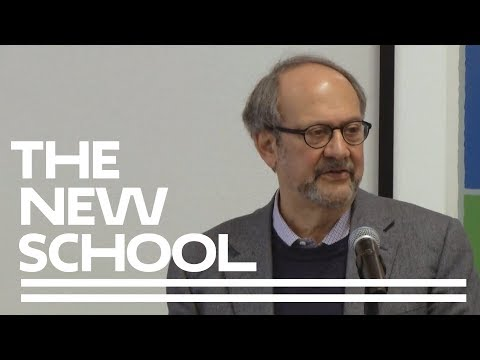 Robert Kuttner: Can Democracy Survive Global Capitalism? | The New School