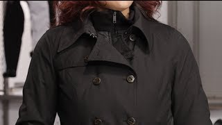REV'IT! Women's Camden Jacket Review at Revzilla.com
