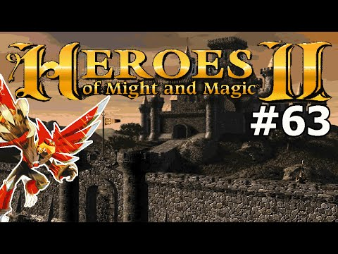 ZABIJĘ TEGO SPARTAŃSKIEGO DOWÓDCĘ - Heroes of Might and Magic #63