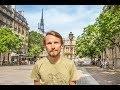 La Sainte Chapelle, monument le plus emblématique du Paris médiéval, expliqué par Lorànt Deutsch
