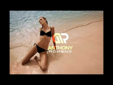 Summer Mix 2016   Vocal Deep House Mix  Mixed by ANTHONY ROMENO