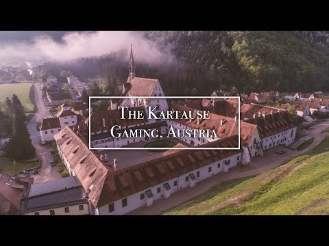 Through Our Eyes - The Kartause in Gaming, Austria