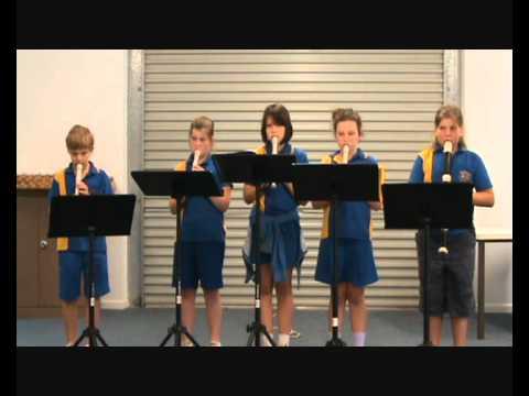 Two Mile Recorder Ensemble