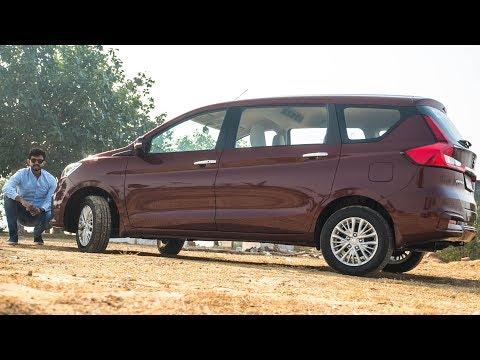 Maruti Ertiga Diesel Review - Mileage King | Faisal Khan