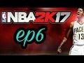 NBA 2k17 (ps4) - Multiplayer gameplay #6