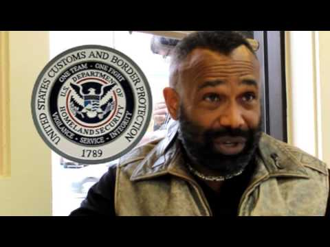RICO Busters #15: Commander Richardson blows whistle on military & U.S. Customs & Border Protection