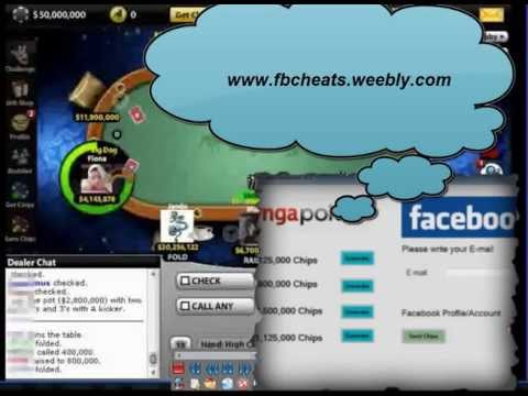 Texas Holdem Cheat 2013 Free Download