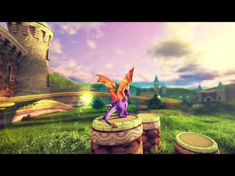 Best of Relaxing Spyro Trilogy Music